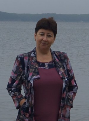 Лукяненко Элеонора Анатольевна